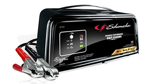 Schumacher battery chargers reviews xtar battery charger